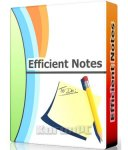 Efficient Notes 5.60 Build 546 Free Download