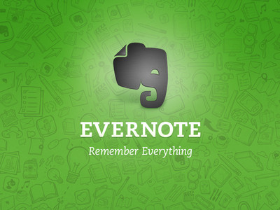 Download Evernote for PC Free