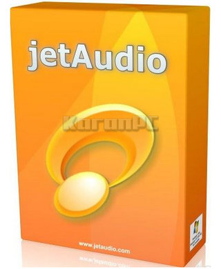 JetAudio Plus 8.1.7.20702 Free Download