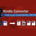 Kindle Converter 3.17.219.379 + Portable [Latest]