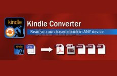 Kindle Converter 3.18.1221.383 + Portable [Latest]