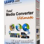 Leawo Total Media Converter Ultimate 7.4.0.0 + Crack