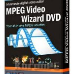 MPEG Video Wizard DVD 5.0.1.112 Full Download