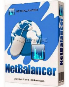 Download SeriousBit NetBalancer Full Software