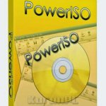 PowerISO 7.0 Full (x86/x64) Final + Portable