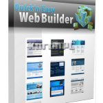 Quick n Easy Web Builder 3.1.3 Key [Latest]