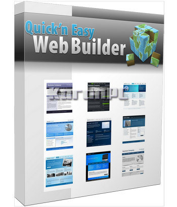 Quick n Easy Web Builder