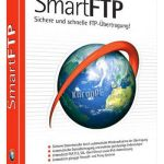 SmartFTP 7.0 Build 2174 Crack [Latest]
