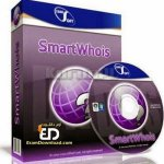 TamoSoft SmartWhois 5.1 Build 283 + Key