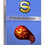 SpeedCommander Pro 16.00 Build 8070 + Key