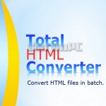 CoolUtils Total HTML Converter 5.1.123 + Portable