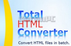 CoolUtils Total HTML Converter 5.1.0.51 + Portable