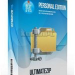 UltimateZip 8.0.0.246 + Key
