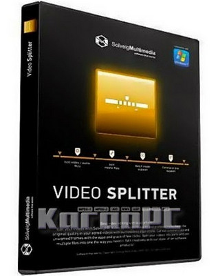 SolveigMM Video Splitter 6.1.1807.20 Business + Portable