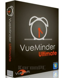 Download VueMinder Ultimate Full