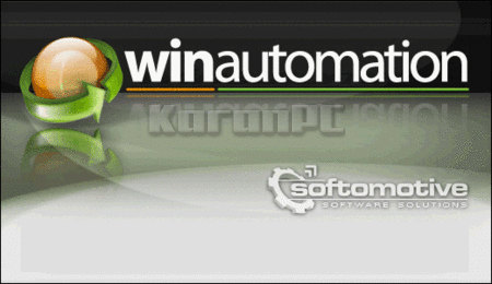 Download WinAutomation 8 Full