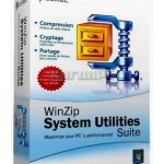 WinZip System Utilities Suite 3.2.0.16 [Latest]