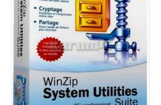 WinZip System Utilities Suite 3.7.2.4 [Latest]