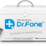 Wondershare Dr.Fone for iOS 6.4.3