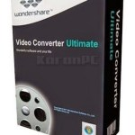 Wondershare Video Converter 6.8.0.3 Full