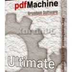 pdfMachine Ultimate 15.11 Free Download [Latest]