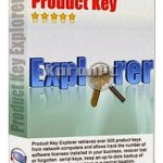 Product Key Explorer 3.9.6.0 + Portable [Latest]