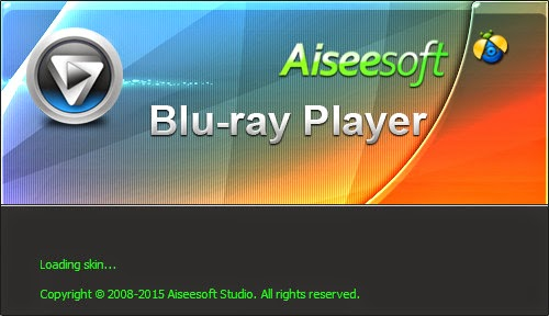 Download Aiseesoft Blu-ray Player Full