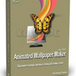 Animated Wallpaper Maker 4.3.3 + Portable