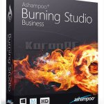Ashampoo Burning Studio 16.0.7.16 + Portable