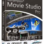 Ashampoo Movie Studio Pro 2.0.5.7 + Crack