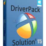DriverPack Solution 15.12 ISO Direct Download Links [Latest]