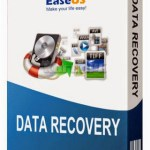 EASEUS Data Recovery Wizard 10.2.0 Technician [Latest]