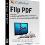 FlipBuilder Flip PDF 4.3.17 Key [Latest]