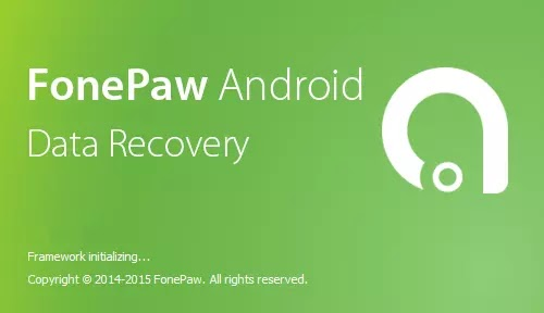 FonePaw Android Data Recovery Full Download