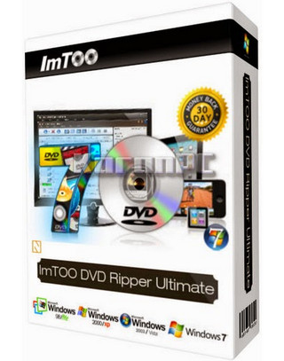 Imtoo dvd ripper ultimate for mac license key