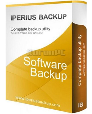 Iperius Backup Full Version