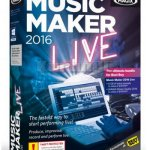 MAGIX Music Maker 2016 Premium 22.0.3.63 / Live [Latest]