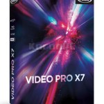 MAGIX Video Pro X7.14.0.0.145 + Crack
