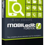 MOBILedit Forencis 8.7.1.21224 [Latest]