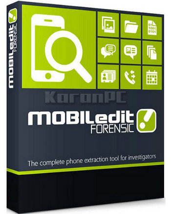 MOBILedit Forencis 8