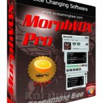 MorphVOX Pro 4.4.65 Build 20341 Deluxe Pack [Latest]