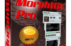 MorphVOX Pro 4.4.78 Build 23625 Full Pack [Latest]