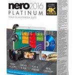 Nero 2016 Platinum 17.0.03000 Retail