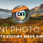 ON1 Photo 10.5.2.3019 (win/mac) Final