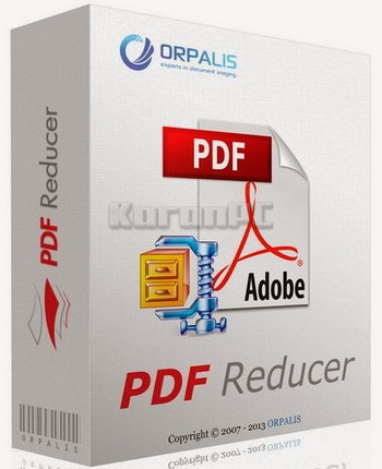 ORPALIS PDF Reducer Pro Full Version