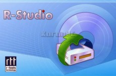 R-Studio 8.9 Build 173587 Network Edition + Portable