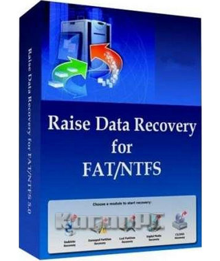 Raise Data Recovery Download
