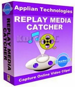 Download Replay Media Catcher 7 Full Version