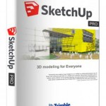 SketchUp Pro 2016 Free Download [Final]