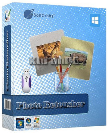 SoftOrbits Photo Retoucher Pro